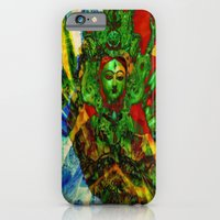 Divine Series 3: Shakti iPhone 6 Slim Case