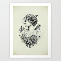 Core II Art Print