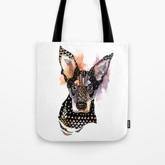 Lexy Tote Bag