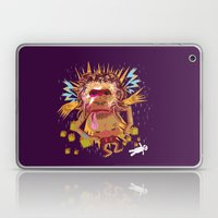 Gorillain Sane Laptop & iPad Skin