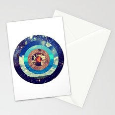 Sphere Of Dreams Stationery Cards