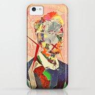 Rex iPhone 5c Slim Case