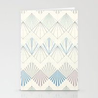 Muted Mellow Stationery Cards