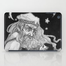 The Boy Who Lived iPad Case