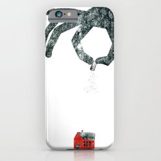 Personal Dictionary: rain Slim Case iPhone 6s