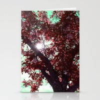 Rubis Stationery Cards