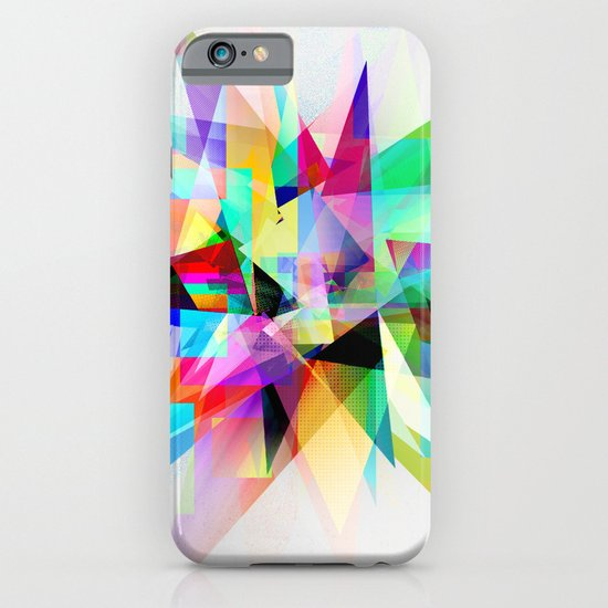 Colorful 3 iPhone & iPod Case