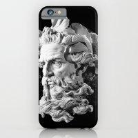 Sculpture Head II iPhone 6 Slim Case