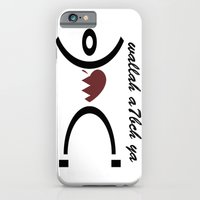 wa iPhone 6 Slim Case