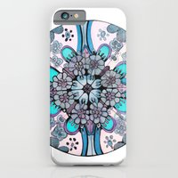 iPhone & iPod Case featuring Rose  by HFP artist