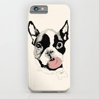 The American Gentleman iPhone 6 Slim Case