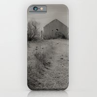 The house of Fear iPhone 6 Slim Case