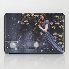 Snowing iPad Case