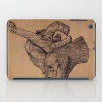 Lonely George  iPad Case