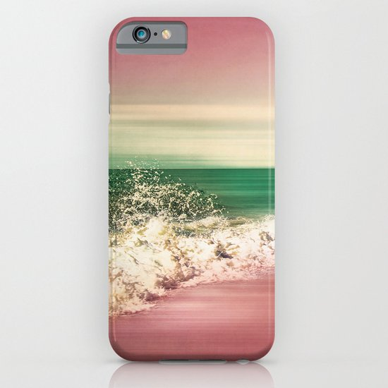 In the Pink II iPhone & iPod Case