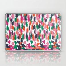 raining love Laptop & iPad Skin