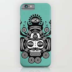 Râ Tatoo iPhone 6 Slim Case