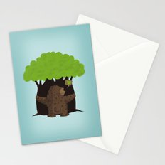 LOVE TREES Stationery Cards