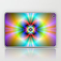 Neon Energies Laptop & iPad Skin