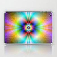 Neon Energies Laptop & iPad Skin