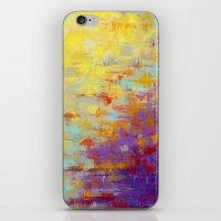Delta Blues I iPhone & iPod Skin