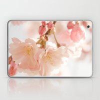 Cherry Bokeh Laptop & iPad Skin