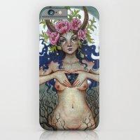 Moonglow iPhone 6 Slim Case