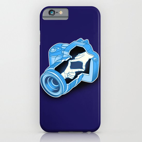 Still Need The Vision iPhone & iPod Case