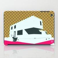 Bauhaus Meisterhaus Pop … iPad Case