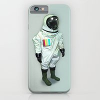 Mr CMYK iPhone 6 Slim Case