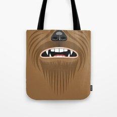Chewbacca - Starwars Tote Bag
