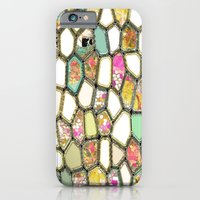 iPhone Cases featuring Cells by Ingrid Padilla