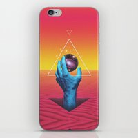 Discovery iPhone & iPod Skin
