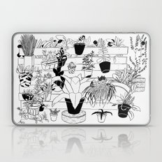 patio Laptop & iPad Skin