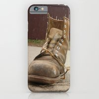 Road iPhone 6 Slim Case