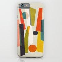 Sticks And Stones iPhone 6 Slim Case