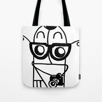 You're So Hipster You're… Tote Bag