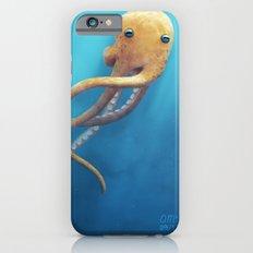 Quatropus - Drifter iPhone 6 Slim Case