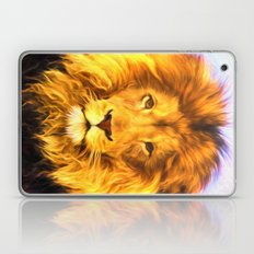 Lion Head #2 Laptop & iPad Skin