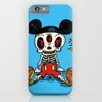 Waiting For You iPhone 6 Slim Case