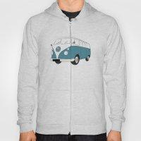 VW Camper Van Hoody