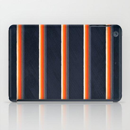 urban midnight iPad Case