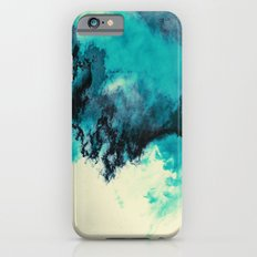 Painted Clouds V iPhone 6 Slim Case