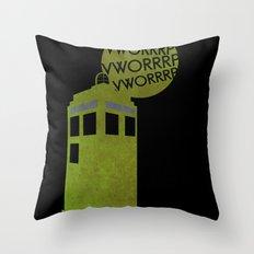 VWORRRP Throw Pillow