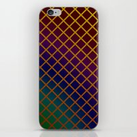 Geometric Abstraction. iPhone & iPod Skin