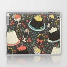 Sweet Deserts  Laptop & iPad Skin
