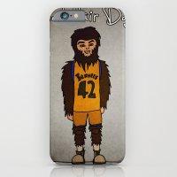 bad hair day no:2 / Teen Wolf iPhone 6 Slim Case