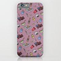 Party Essentials iPhone 6 Slim Case