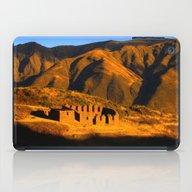 iPad Case featuring Fin Del Dia by Ken Seligson