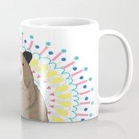 Bear Bear Mug